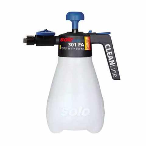 Купить Опрыскиватель ручной с пенным пульверизатором SOLO 301FA Ирпень Киев Буча Киевская область