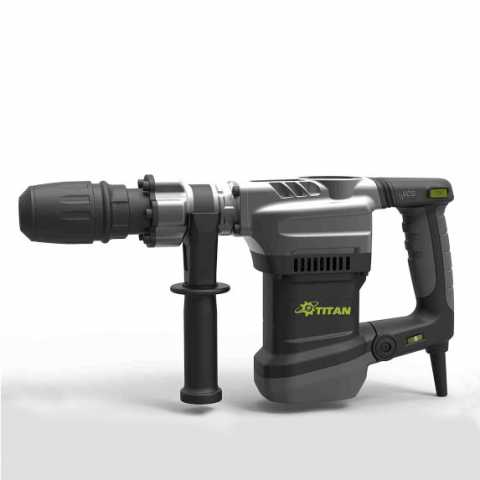 Купить Отбойный молоток SDS-MAX TITAN PM1212 Украина