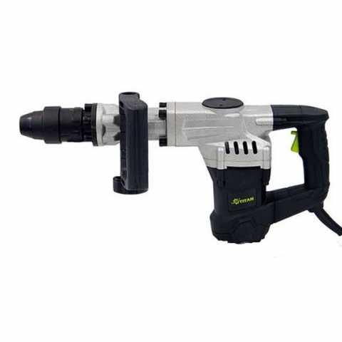 Купить Отбойный молоток SDS-MAX TITAN PM1315 Украина