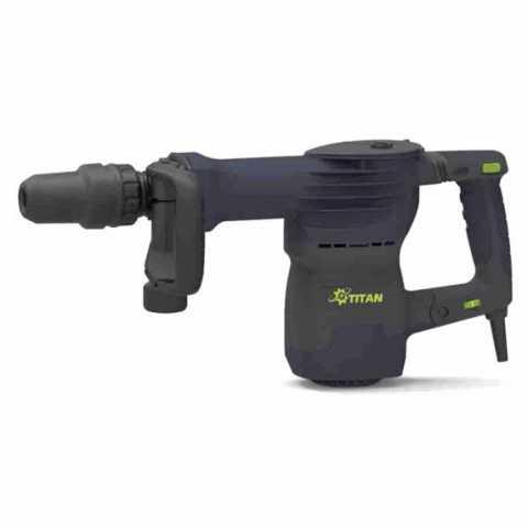 Купить Отбойный молоток SDS-MAX TITAN PM1502E Украина