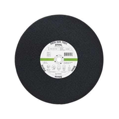 Купить Отрезной диск по камню STIHL из синтетической смолы Ø350 мм х 4,0 мм Ирпень Киев Буча Киевская область