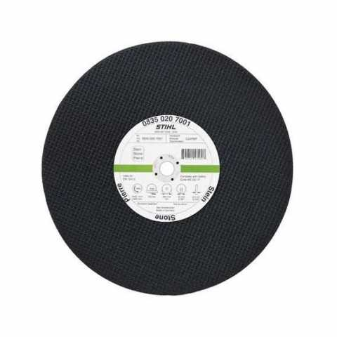 Купить Отрезной диск по камню STIHL из синтетической смолы Ø400 мм х 4,5 мм Ирпень Киев Буча Киевская область