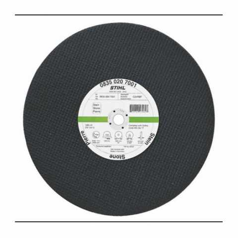 Купить Отрезной диск по металлуSTIHL из синтетической смолы Ø300 мм х 4,0 мм Ирпень Киев Буча Киевская область