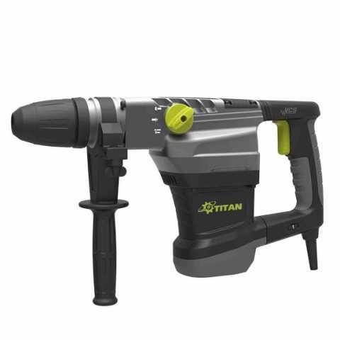 Купить Перфоратор SDS max TITAN PP4001 Украина