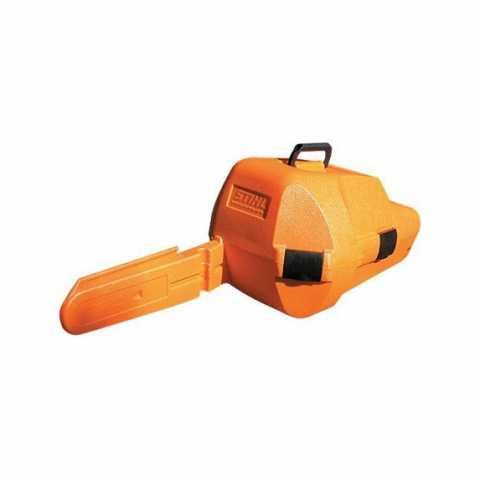 КупитьПластиковый футляр для всех бензо и электропил STIHL Ирпень Киев Буча Киевская область