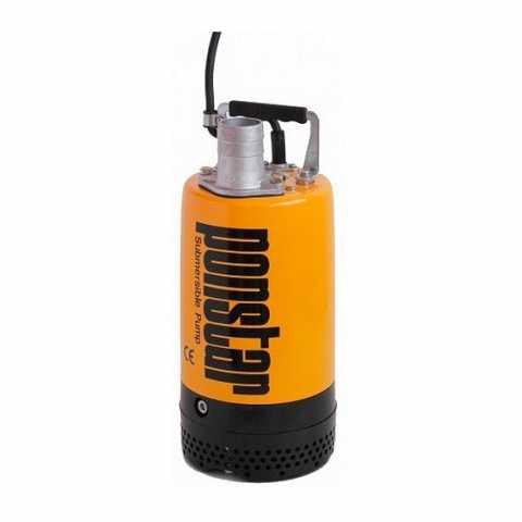Купить Помпа погружная для грязной воды KOSHIN PBX-55022 Ирпень Киев Буча Киевская область