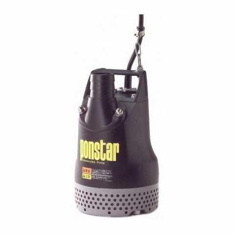 Купить Помпа погружная для грязной воды KOSHIN PBX7-55022 Ирпень Киев Буча Киевская область