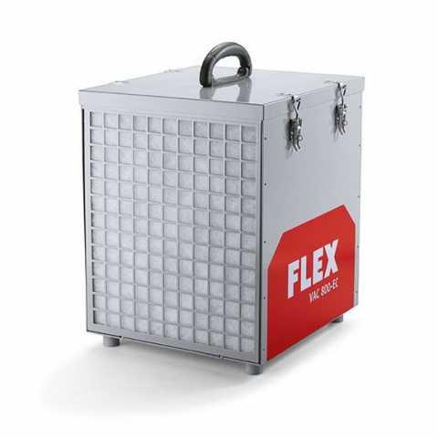 Купить Промышленный воздухоочиститель FLEX VAC 800-EC Air Protect 14 Ирпень Киев Буча Киевская область