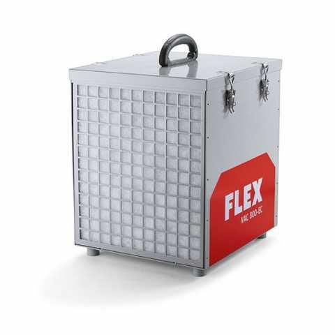 Купить Промышленный воздухоочиститель, класс чистоты M FLEX VAC 800-EC Ирпень Киев Буча Киевская область