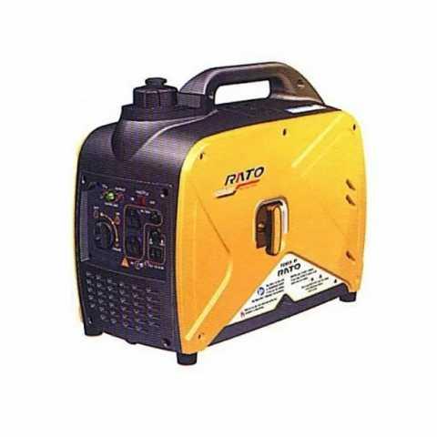 Купить Инверторный генератор Rato R1250iS Киев Ирпень Буча Toolmaster