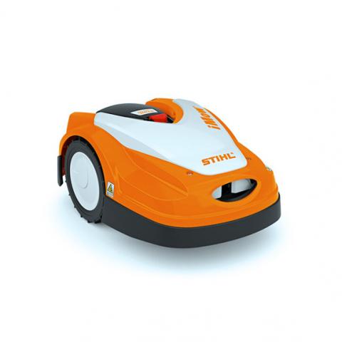 Купить Компактный робот-косилка Stihl RМІ 422 Р Ирпень Киев Буча Киевская область