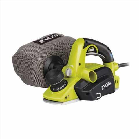 Купить Рубанок электрический Ryobi  EPN6082CHG в интернет магазине инструментов Ирпень Буча Киев Украина
