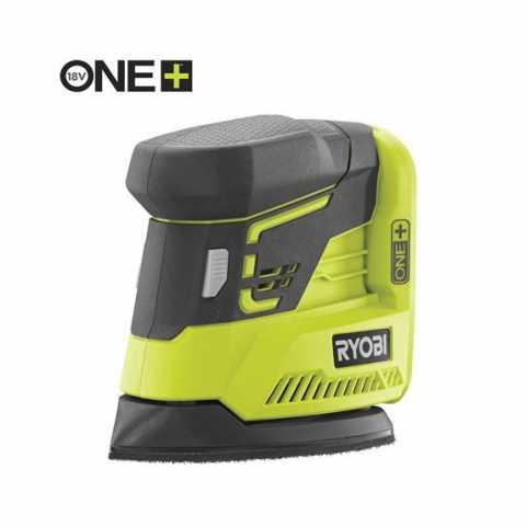 Купить Аккумуляторная Дельташлифовальная машина Ryobi R18PS-0 18B в интернет магазине инструментов Ирпень Буча Киев Украина