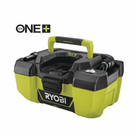 Купить Аккумуляторный Пылесос Ryobi R18PV-0 18B в интернет магазине инструментов Ирпень Буча Киев Украина