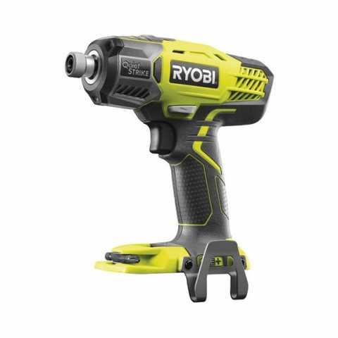 Купить Аккумуляторный Импульсный Гайковёрт Ryobi R18QS-0 18B в интернет магазине инструментов Ирпень Буча Киев Украина