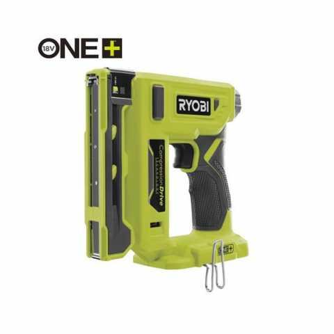 Купить Аккумуляторный Степлер Ryobi R18ST50-0 18В в интернет магазине инструментов Ирпень Буча Киев Украина