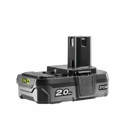 Купить Литий-ионный аккумулятор 18 вольт 2.0 Ач Ryobi One+ RB18L20 в интернет магазине инструментов Ирпень Буча Киев Украина