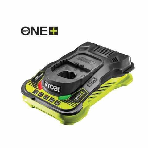 Купить RYOBI 18В ONE+ быстрое зарядное устройство RC18150 в интернет магазине инструментов Ирпень Буча Киев Украина