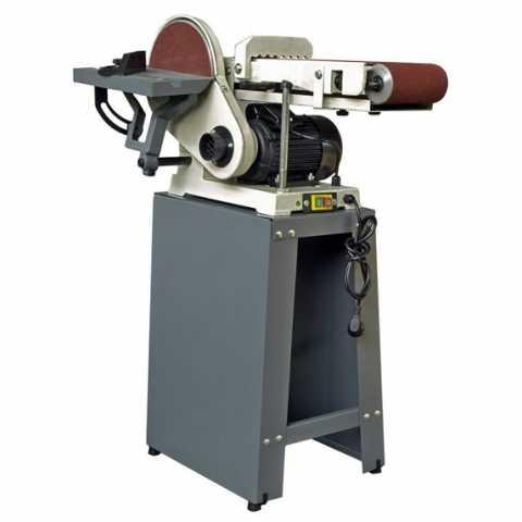 Купить Шлифовальный станок FDB Maschinen BDS 6 Магазин инструмента Киев Ирпень Буча Toolmaster
