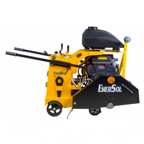 Купить Швонарезчик бензиновый EnerSol ECC-250L Ирпень Киев Буча Киевская область