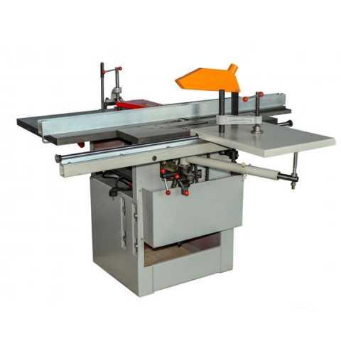 Купить Комбинированный деревообрабатывающий станок FDB Maschinen  MLQ 345 М Киев Ирпень Буча Toolmaster