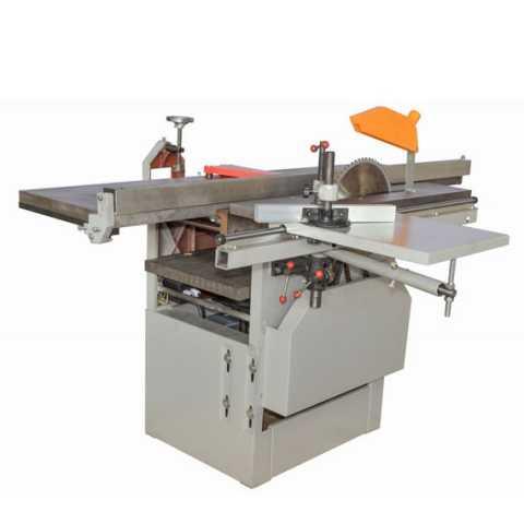 Купить Комбинированный деревообрабатывающий станок FDB Maschinen  MLQ 400 М Киев Ирпень Буча Toolmaster