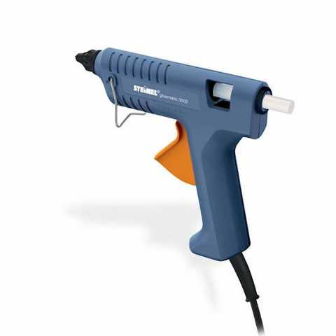 Купить Клеевой термопистолет STEINEL Gluematic 3002 в интернет магазине инструментов Ирпень Буча Киев Украина