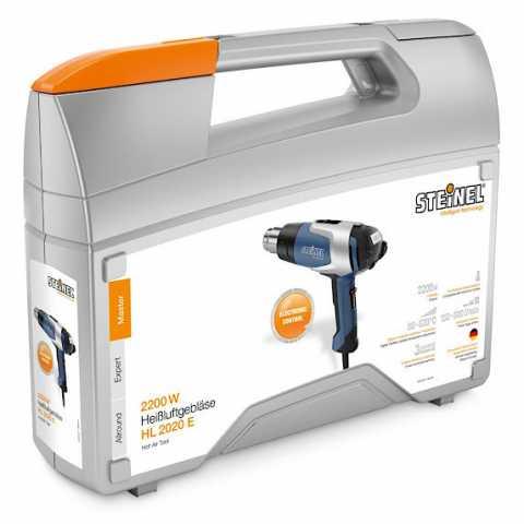 Купить Строительный фен Steinel HL 2020 E в интернет магазине инструментов Ирпень Буча Киев Украина