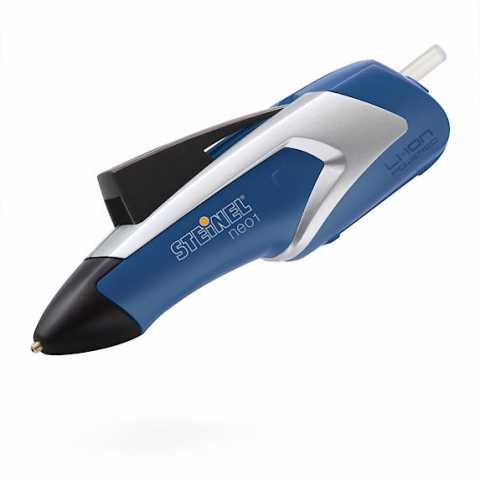 Купить Клеевой термопистолет Steinel NEO1 в интернет магазине инструментов Ирпень Буча Киев Украина