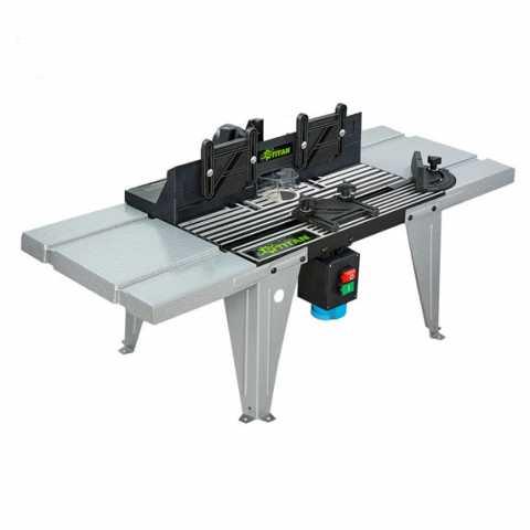 Купить Стол для фрезера TITAN FS150 Украина