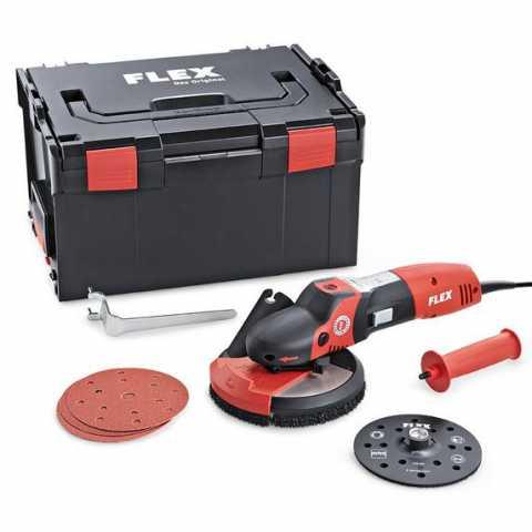 Купить Специализированный шлифовальный инструмент FLEX SE 14-2 125 Set 230/CEE Supraflex Ирпень Киев Буча Киевская область
