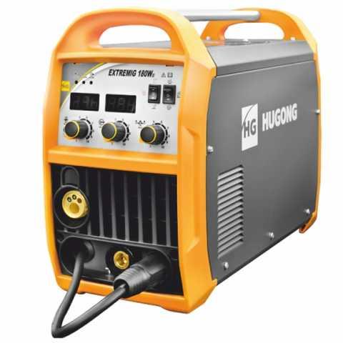 Сварочный аппарат Hugong ExtreMig 180 (750050180)