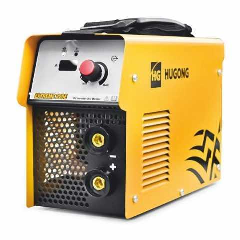 Купить Сварочный инвертор Hugong Extreme 220 (750010220) Киев Ирпень Буча Toolmaster