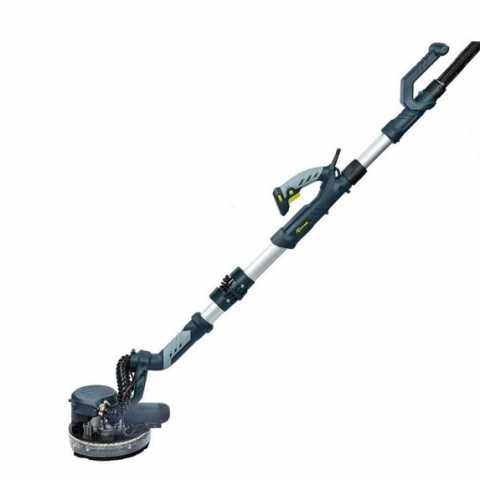 Купить Телескопическая шлифовальная машина TITAN PTSM80230LC Украина