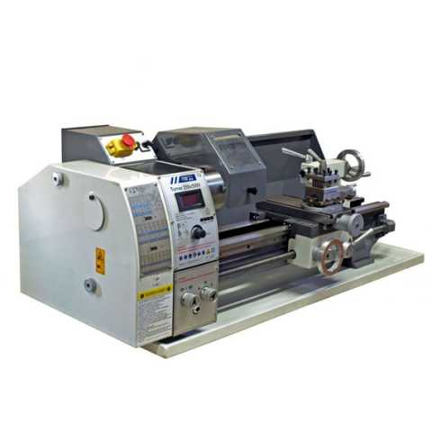 Купить Токарно-винторезный металлообрабатывающий станок FDB Maschinen Turner 250x550V