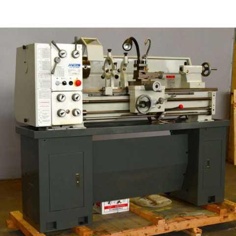 Купить Металлообрабатывающий токарно-винторезный станок FDB Maschinen Turner 320x1000S-DPA Киев Ирпень Буча Toolmaster