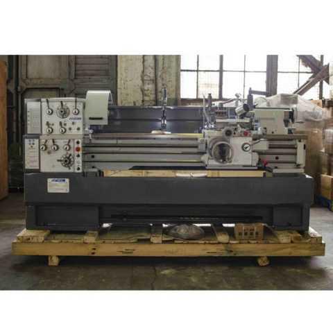 Купить токарно-винторезный станок FDB Maschinen Turner 410x1500S-DP Киев Ирпень Буча Toolmaster
