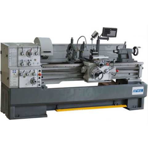 Купить токарно-винторезный станок FDB Maschinen Turner 410x1500W-DPA Киев Ирпень Буча Toolmaster