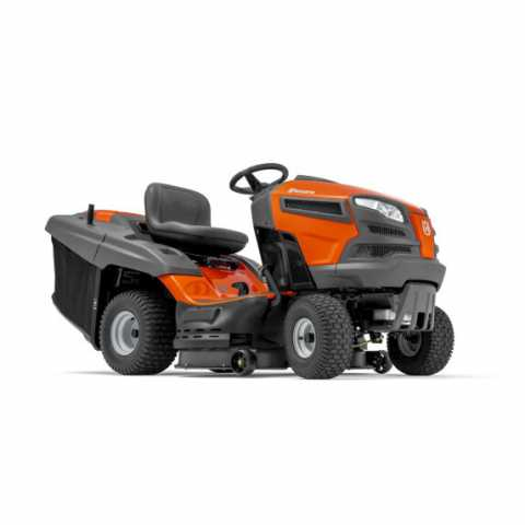 КупитьТрактор Husqvarna TC 239TX. Инструмент Husqvarna Украина, фирменный магазин
