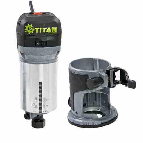 Купить Универсальная фрезерная машина TITAN PFM7 Украина