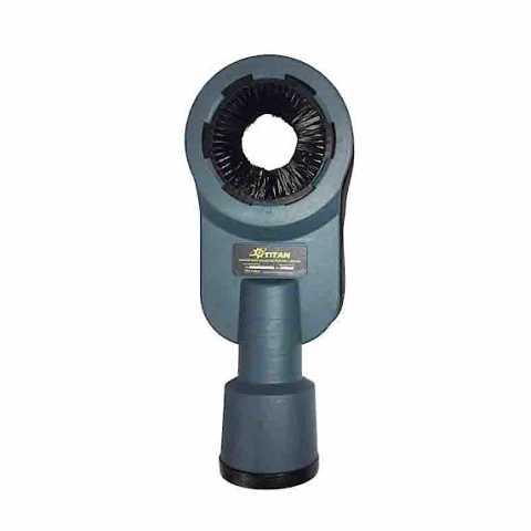 Купить Вакуумный пылеуловитель TITAN USSD108 для свёрл до 70мм Ирпень Киев Буча Киевская область