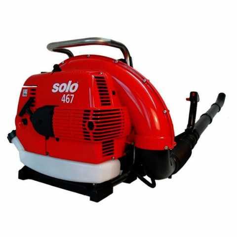 Купить Воздуходувка бензиновая SOLO 467 Ирпень Киев Буча Киевская область