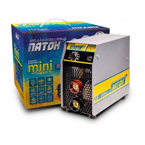 Купить Выпрямитель инверторный ПАТОН ВДИ-MINI Ирпень Киев Буча Киевская область